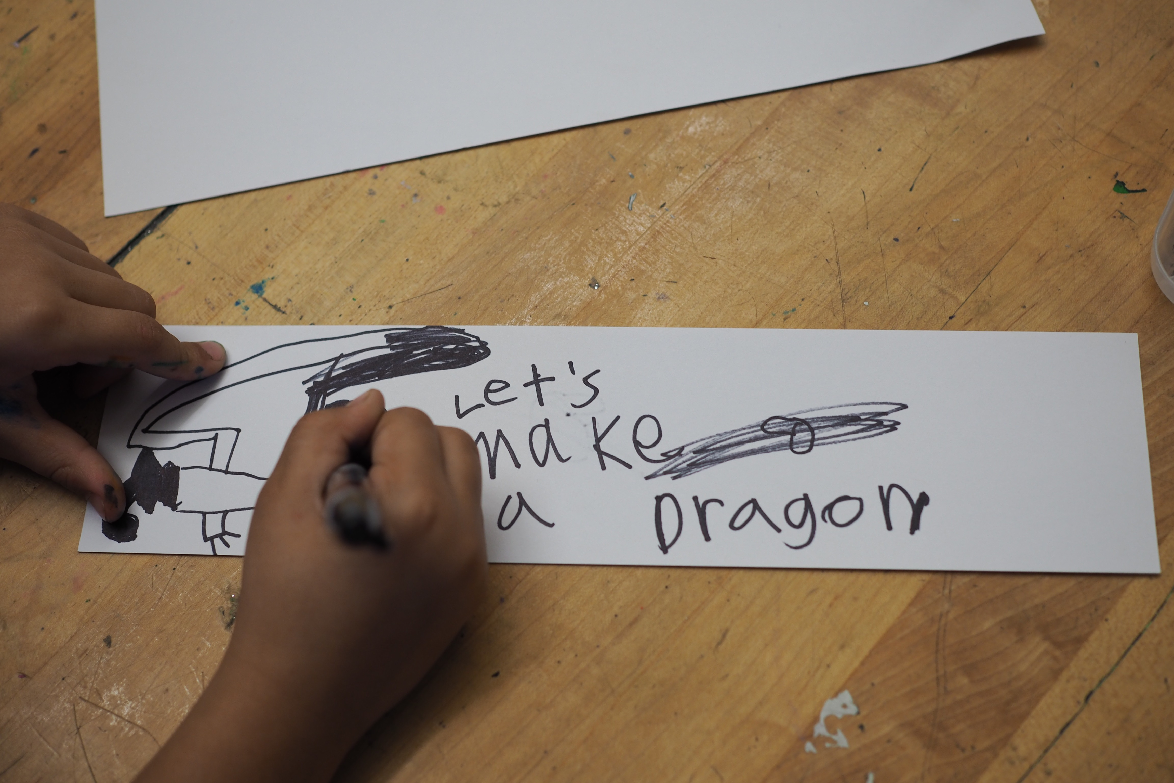 Easy Art Projects To Do At Home After School Programs Blog Marin